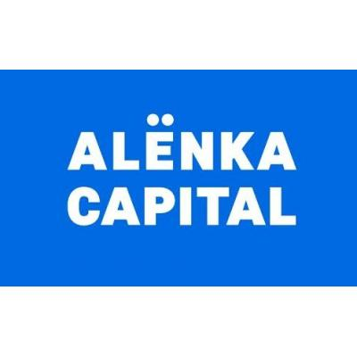 Новый сайт Alenka.capital